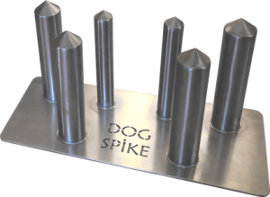 DOG SPIKE | Barbecue | BBQ